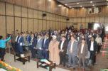جلسه آموزش شوراهای اسلامی جنوب و شرق استان کرمان در جیرفت برگزار شد