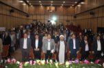 همایش شهرداران و رؤسای شورای شهر استان کرمان در شهرستان جیرفت برگزار شد / ۷۰تصویر