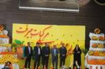 اولین جشنواره ملی مرکبات جیرفت برگزار شد