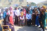 جشنواره «آیین های سرزمین من» در سما جیرفت برگزار شد / تصاویر