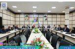 نشست روابط عمومی های ادارات کل، فرمانداری ها و دانشگاه های جنوب کرمان در دانشگاه جیرفت برگزار شد