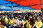 برگزاری جشنواره سالانه گل محمدی بردسیر / تصاویر