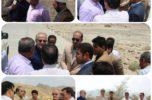 تاکید  رئیس سازمان راهداری و حمل و نقل جاده ای بر تکمیل پروژه های نیمه تمام جنوب کرمان