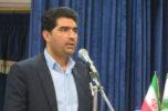 دکتر حمزه احمدی، جوان دهه شصتی به عنوان مدیرکل منابع طبیعی و آبخیزداری جنوب کرمان معرفی شد