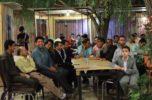 جشن روز خبرنگار در مجتمع گردشگری آرمین دلفارد برگزار شد / تصاویر