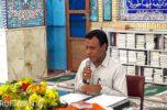 اسحاق توانایی به عنوان مسئول کانون مرکزی خادمیاران رضوی شهرستان جیرفت انتخاب شد