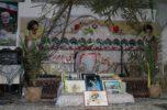 ششمین یادواره شهدای روستای رومرز برگزار شد / تصاویر
