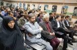 سنگ تمام شاعران جنوب کرمان برای حاج قاسم در شب شعر سردار دلها