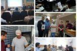 آموزش پیشگیری از کرونا ویروس  در اولویت کاری مرکز بهداشت شهرستان فاریاب