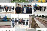 شهرداری جیرفت هفته دولت ۵۰۰ میلیارد ریال طرح افتتاح کرد
