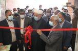 دو واحد آموزشی در گلباف افتتاح شد