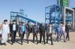اقدامات معین اقتصادی قلعه گنج برای رشد منطقه بسیار موثر است