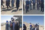 فاز اول کارخانه کنسانتره مس در منطقه محروم رمشک آماده افتتاح است