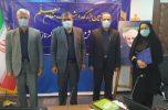معلم کرمانی رتبه اول کشوری نخستین جشنواره ملی تجربه های موفق مدارس کشور را کسب کرد