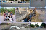 رهجرد جیرفت، محله ای که در برنامه ریزی شهری نادیده گرفته می شود!