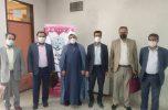 برگزاری آزمون مصاحبه پذیرش کارشناس رسمی دادگستری در استان کرمان