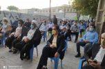 ستاد مردمی آیت الله رئیسی در جیرفت افتتاح شد/ تصاویر