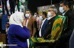 برگزاری جشن دهه کرامت و شکرانه پیروزی در جیرفت
