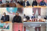 ترکیب هیئت رئیسه شورای شهر عنبرآباد مشخص شد