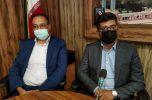 محیط زیست ماهان افتتاح و محمد ساویز به عنوان رئیس آن منصوب شد