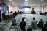 رسیدگی به مشکلات ۶۰  نفر از مراجعان در جریان ملاقات مردمی رئیس کل دادگستری کرمان با مردم جیرفت