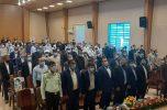 دادستان جدید عمومی و انقلاب شهرستان کهنوج معرفی شد