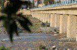 ماجرای پلی که سوراخ شد/ ۲۸ هزار نفر و تنها یک پل