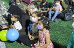جشنواره بزرگ کودکان در جیرفت برگزار شد / تصاویر